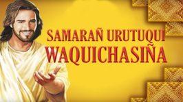 Samarañ Urutuqui Waquichasiña