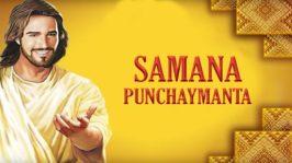 Samana Punchaymanta