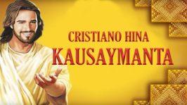 Cristiano Hina Kausaymanta