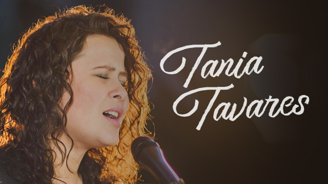 Tania Tavares