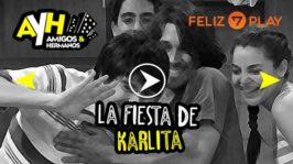 La fiesta de Karlita – 13