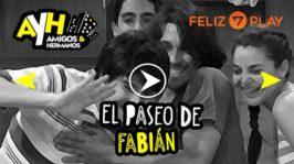 El Paseo de Fabián – 15