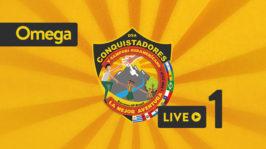 #1 | Apertura – V Campori Sudamericano [Omega]