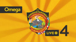 #4 | Buenos días camporí – V Campori Sudamericano [Omega]