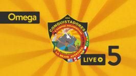 #5 | Emocionantes momentos – V Campori Sudamericano [Omega]
