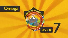 #7 | ¡Feliz Sábado Camporí! – V Campori Sudamericano [Omega]