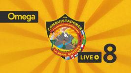 #8 | ¡Sábado de mañana! – V Campori Sudamericano [Omega]