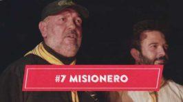 Misionero
