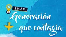 Generación que contagia