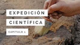Expedición Científica