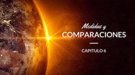 Medidas y comparaciones
