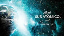 Mundo Sub atómico