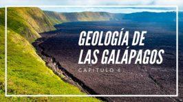 Geología de las Galápagos
