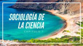 Sociología de la Ciencia