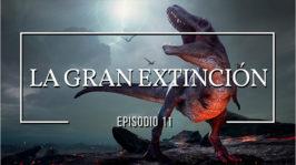 La gran extinción