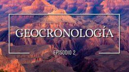 Geocronología