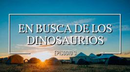 Em busca de dinossauros