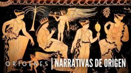 Narrativas de Origen