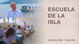 Escuela de la isla