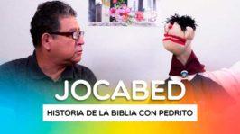 La historia de Jocabed