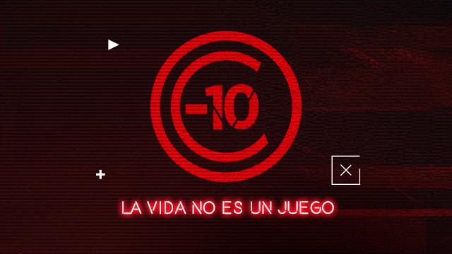 -10 La vida no es un juego