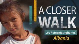 Albania | Los Romaníes (Gitanos)