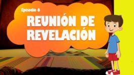 Reunión de revelación