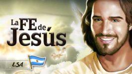 Fe de Jesús
