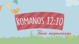 Romanos 12:10