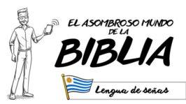 Asombroso mundo de la Biblia