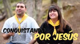Conquistando por Jesús