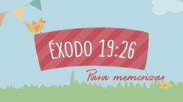 Éxodo 19:8