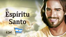 L3 – El Espíritu Santo