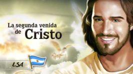 L5 – La segunda venida de Cristo