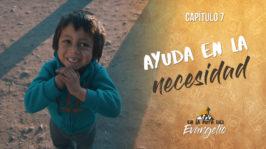 Ayuda en la necesidad