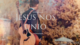 Jesús nos unió