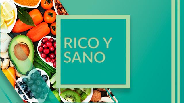BienEstar – Rico y Sano