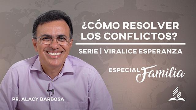 ¿Cómo resolver los conflictos?