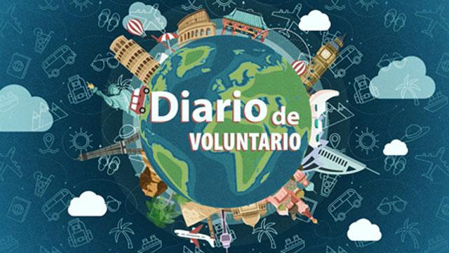 Diario de voluntario