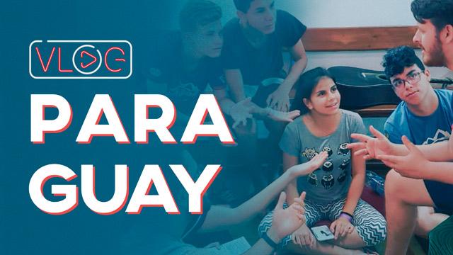 Aventura en Paraguay