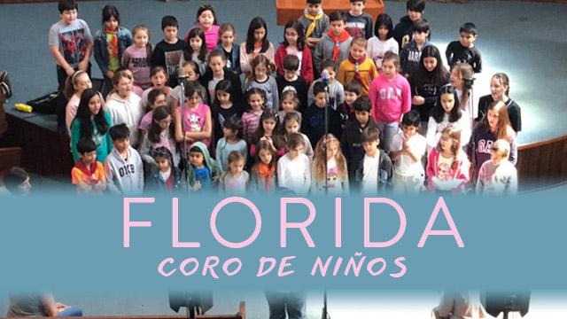 Coro Florida