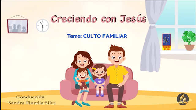 Culto familiar