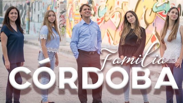 Familia Córdoba