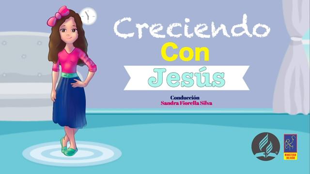 Creciendo con Jesús