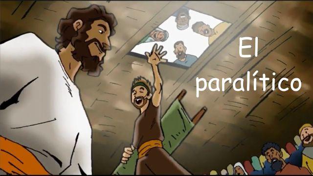 El paralítico