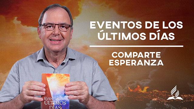 Eventos Finales – Comparte Esperanza
