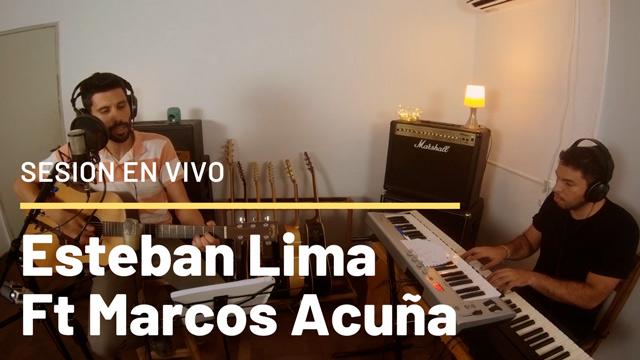 Esteban Lima – Entrevista