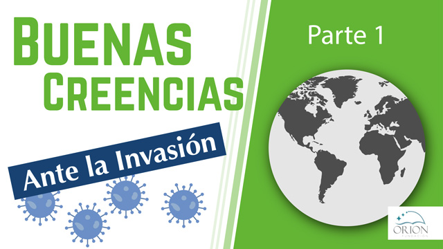 Buenas creencias ante la invasión