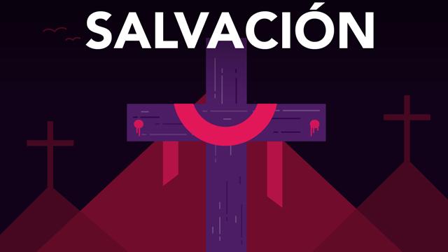 La paradoja de la Salvación