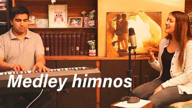 Medley Himnos